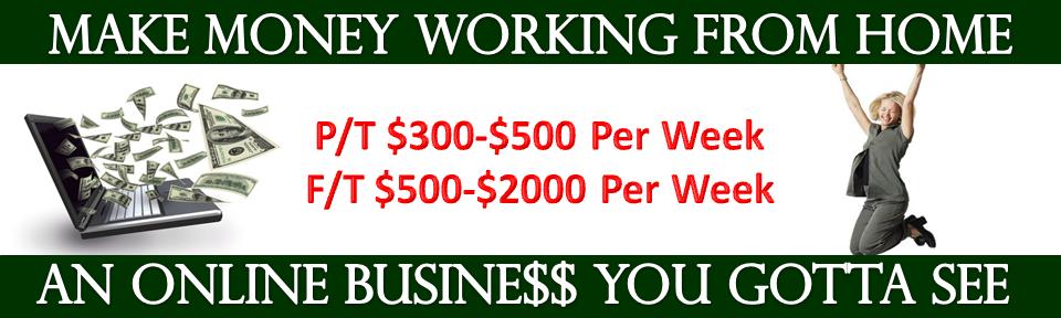 Earn Weekly Residual