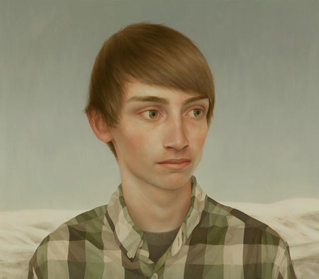 Lu Cong. Pintura | Painting