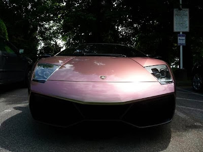 Lamborghini For Sale Chinese University of British Columbia Student