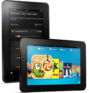 Kindle Fire User Manual Guide