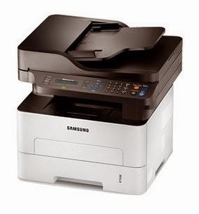 Samsung Xpress SL-M2875FW