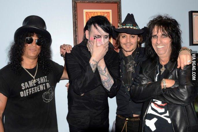 Slash, Marilyn Manson, Johnny Depp & Alice Cooper.jpg
