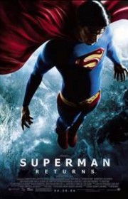 Ver Superman Returns: El regreso (2006) Online