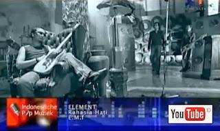 Band Element Rencana Rilis Album di 2014