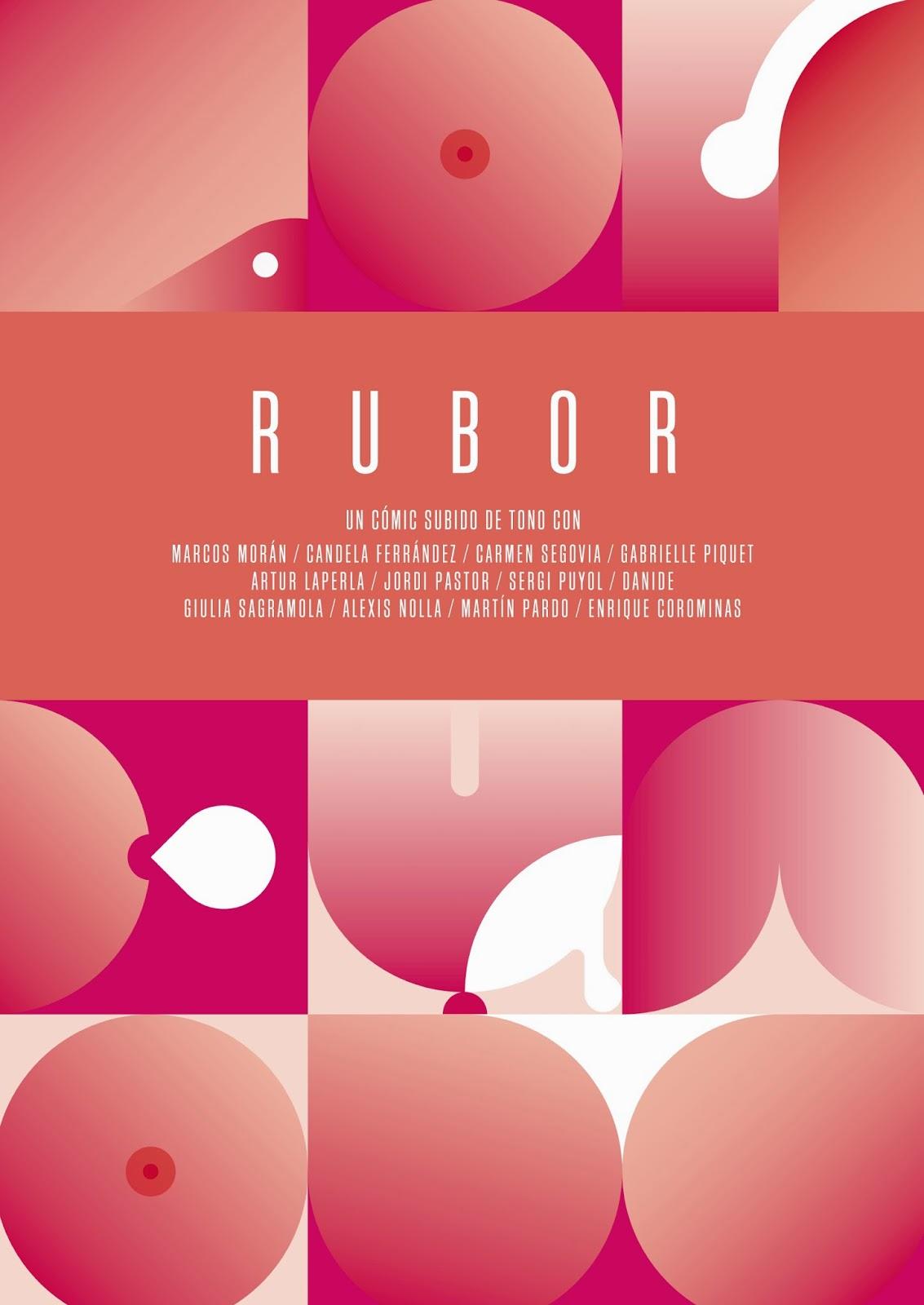Rubor - Jordi Pastor