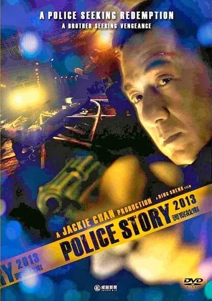 Police Story 2013 2013 Drip AC-3.Chino, Subtitulos Español Latino