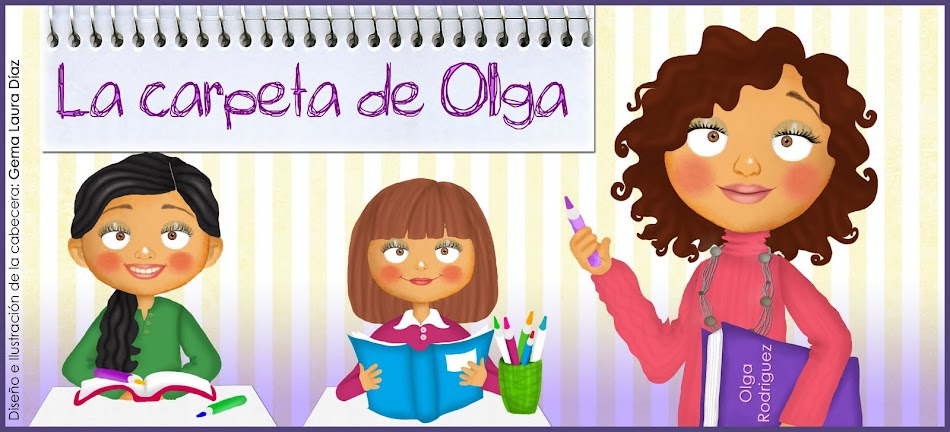 La carpeta de Olga