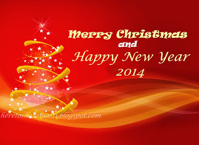 Happy New Year 2014 Wishes SMS - Messages