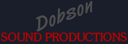 Dobson Sound Productions Ltd