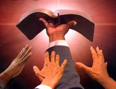 Reflexoes Evangelicas