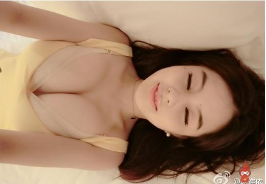 """Bà Tưng Trung Quốc"""" tung loạt ảnh hư hỏng hiếp dâm cộng đồng"""