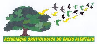 ASSOCIAÇÃO ORNITOLOGICA DO BAIXO ALENTEJO