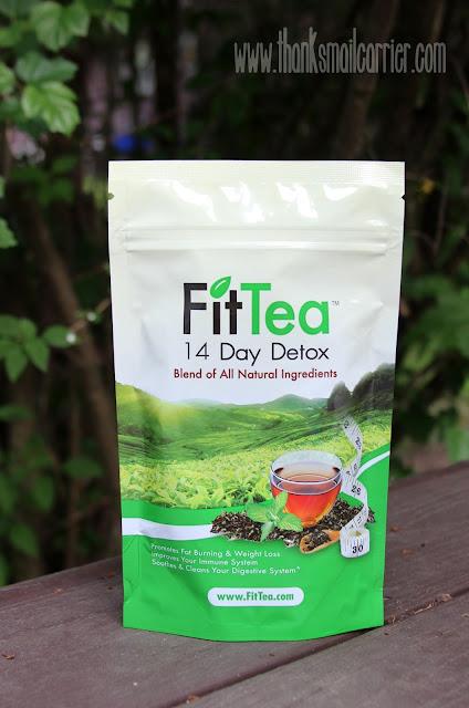 FitTea detox