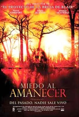 Miedo Al Amanecer – DVDRIP LATINO