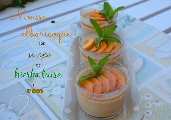 Hierba luisa cocinar en casa es for Salsa de hierba luisa