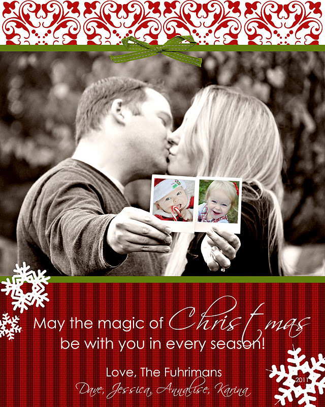 christmas cards - Costco Christmas Card
