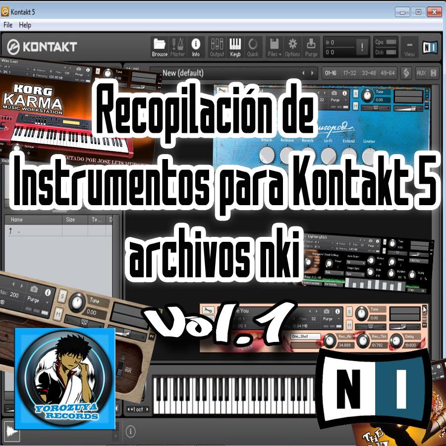 Kontakt 5 manual download - Free Kontakt 5 Player Free Libraries Kontakt 5 Free Kontakt 5 Recopilaci N De Instrumentos Download