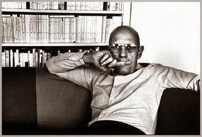 """Thuyết trình khoa học """"Khái niệm """"quyền lực"""" của Michel Foucault  và nghiên cứu truyền thông"""""""