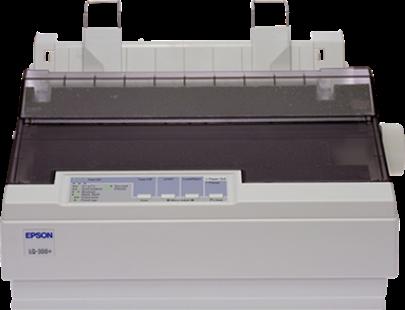 Скачать драйверу на принтер epson lx 300 для windows 7