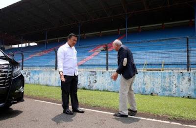 Pemerintah Tolak Renovasi Sentul, Selamat Tinggal MotoGP Indonesia