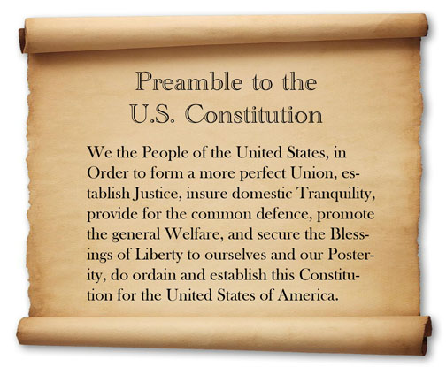 an analysis of the possible changes to the united states constitution I'm an advocate of the democratic and efficiency critique and that is why i believe the united states should change its constitution because it when possible.