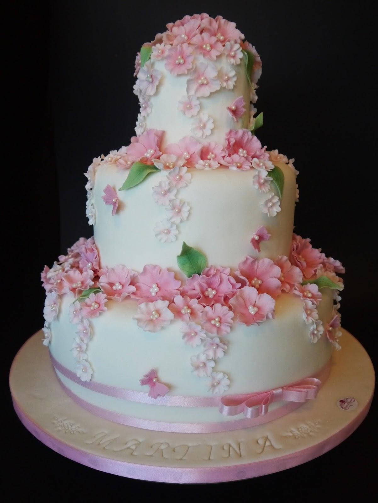 Préférence Incanto di Zucchero: Torte e bomboniere per la Prima Comunione  HS48