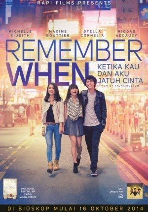 Review Remember When 2014