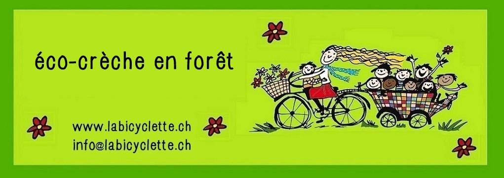 éco-crèche en forêt