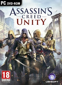 Assassins Creed Unity-RELOADED