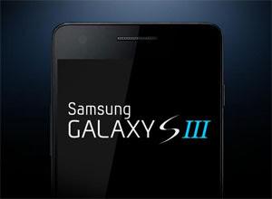 Samsung Galaxy S III podría lanzarse en abril