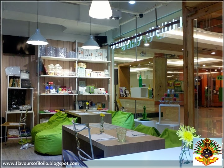 Happy memories are made at Happy Kitchen | FLAVOURS OF ILOILO and