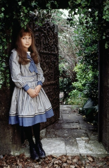 Ggg the secret garden for Le jardin secret film