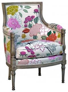 ale arte deco escuela de tapiceria. Black Bedroom Furniture Sets. Home Design Ideas