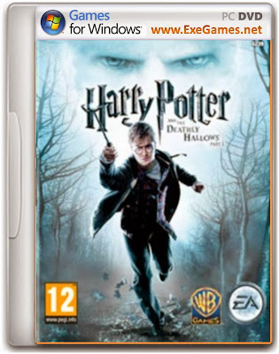 Harry Potter And The Deathly Hallows Game