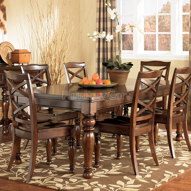 ashley furniture millennium dining room set Furniture