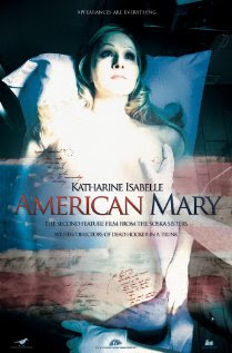 capa Download – American Mary – DVDRip AVI