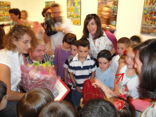 """""""LUCIA PEREZ 7-6-2010"""""""