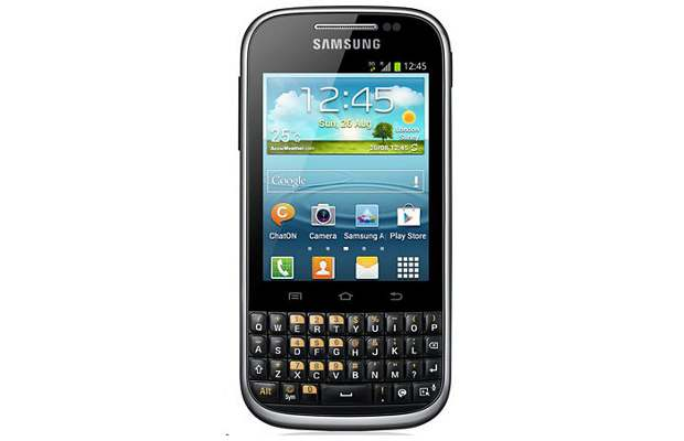 Update Samsung Galaxy Chat to Official Jelly Bean Firmware