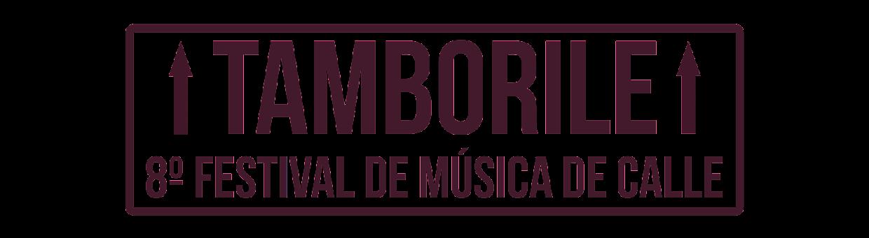Tamborile VIII Festival de Música de Calle de Mezquita de Jarque (Teruel)