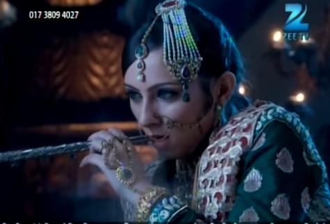 Sinopsis Jodha Akbar ANTV Episode 253 Lengkap 2015