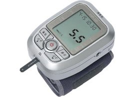 blood sugar checking machine