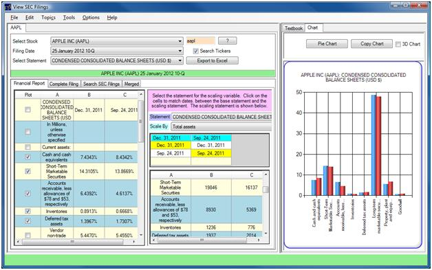 The FTS Financial Statement Analysis Module: Software, Textbook, And Data