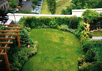 gambar-desain taman rumah