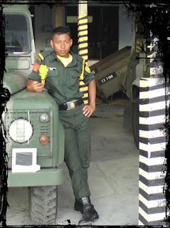 pkbm darat, 4rs, menembak, kawad kaki, kem ipoh, rentas halangan, pertubuhan kadet bersatu malaysia