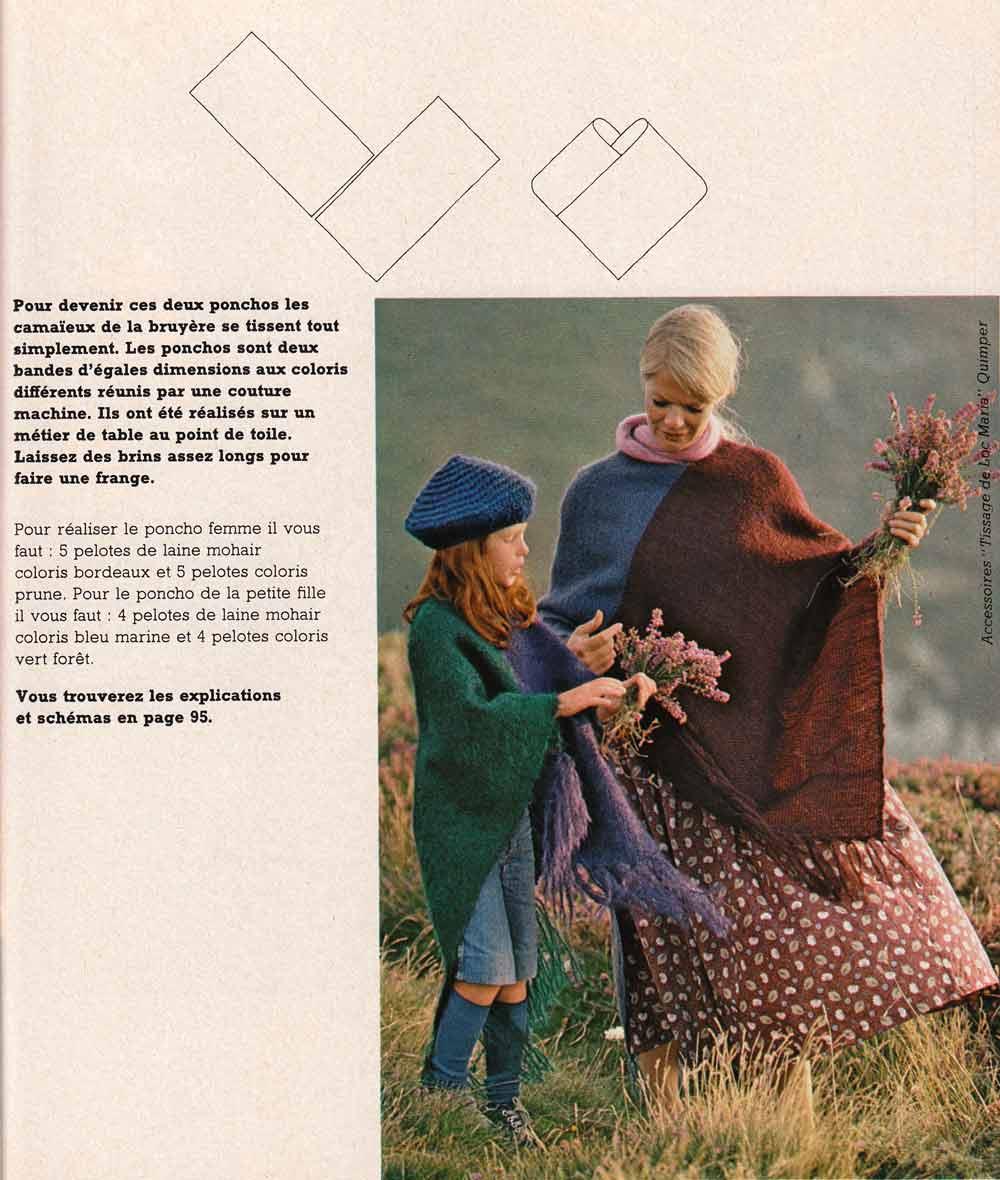 madame capucine patrons gratuits des ann es 70 le tricot pour les nuls. Black Bedroom Furniture Sets. Home Design Ideas
