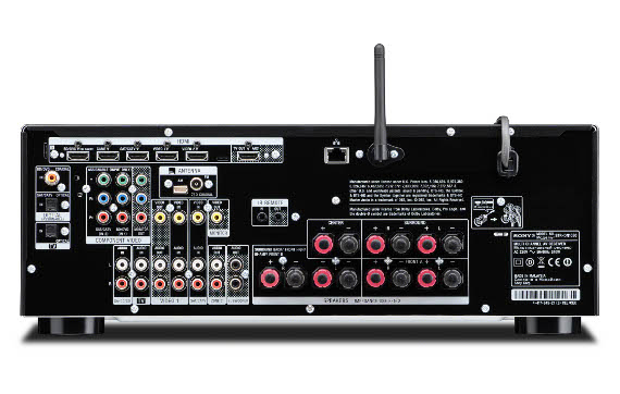 Amplituner STR-DN1030