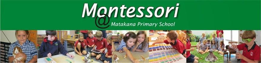 Montessori@Matakana