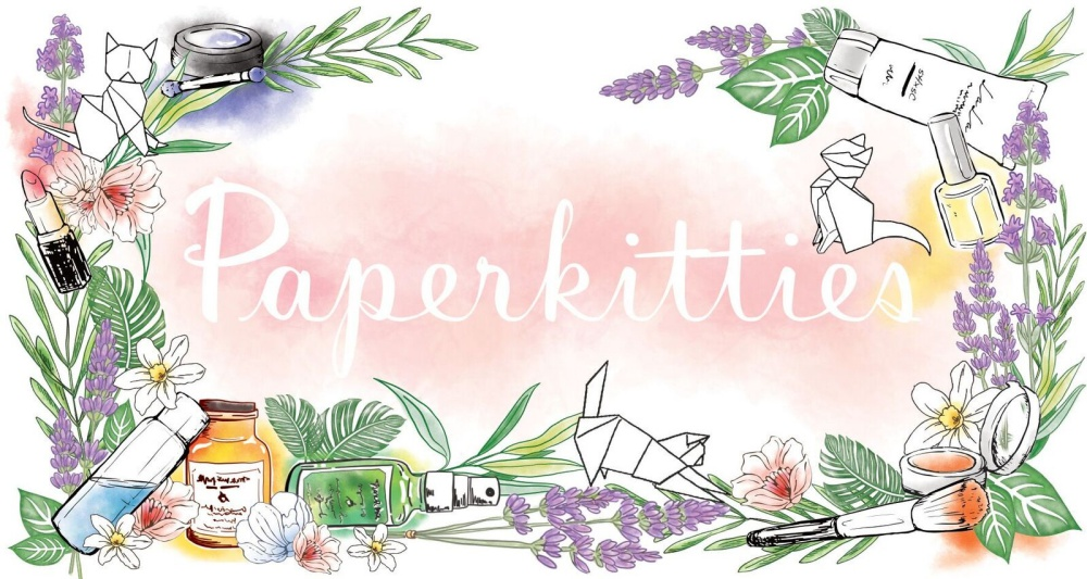 Paperkitties | Singapore Beauty and Travel Blogger