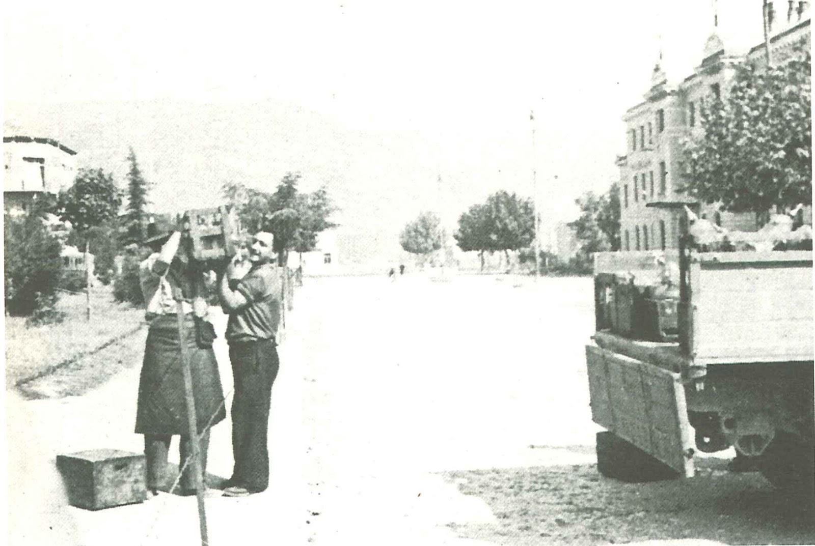 Gorizia foto storica