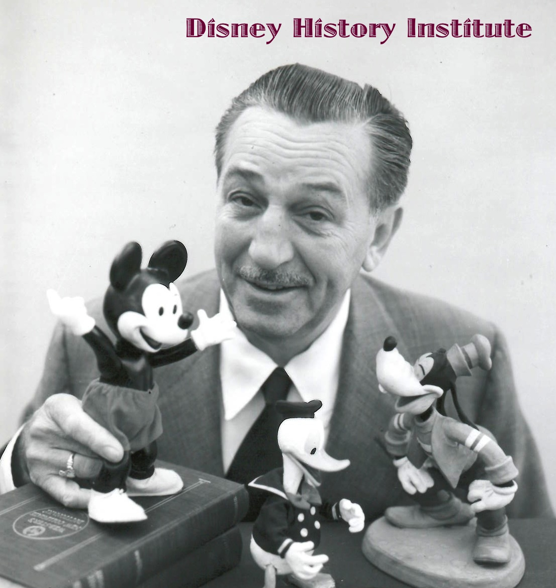HAPPY THANKSGIVING~Walt Disney Photo